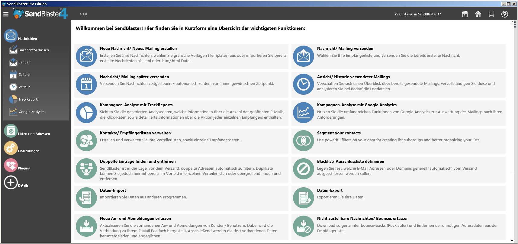 newsletter-software-sendblaster4_neue_funktionen